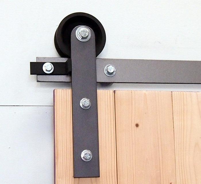 ROLLING DOOR HARDWARE KIT