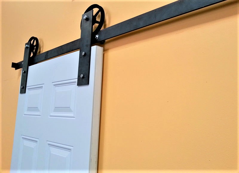 Artisan Barn Door Hardware