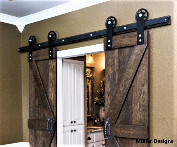 Barn Door Hardware shop now