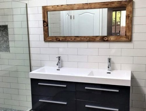 Top Five Bathroom Vanity Mirror Stores